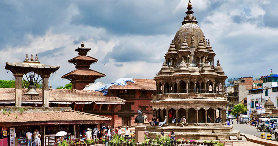 Kathmandu Attractions