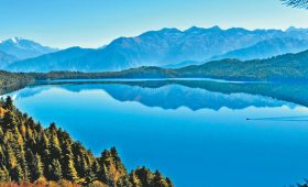 Top places to visit in Western Nepal