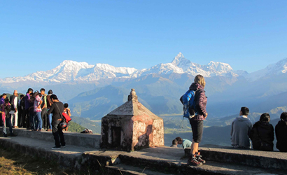 Pokhara City Day Tour