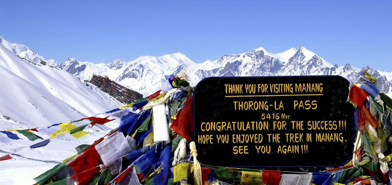 Trekking in Nepal | Go with Nepal Trekking Experts